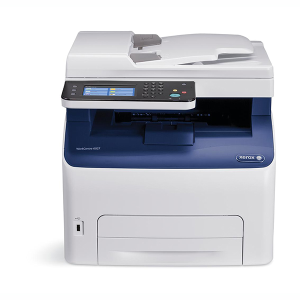 Xerox WorkCentre 6027NI Multifunction Printer
