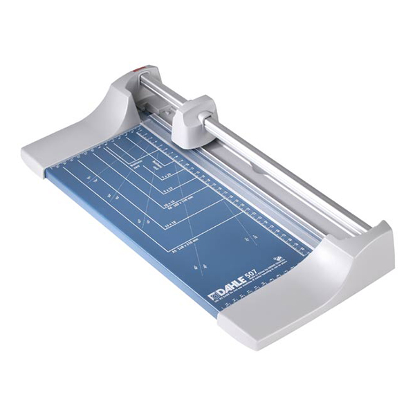 Dahle Trimmer DHL 507