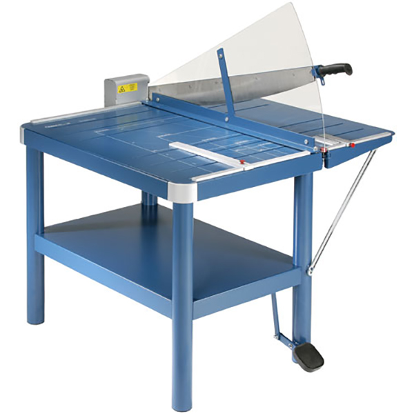 Dahle Trimmer  - Model 585 (Workshop Guillotine)