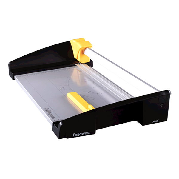 Fellowes Encapsulated Safety Blade Atom A3