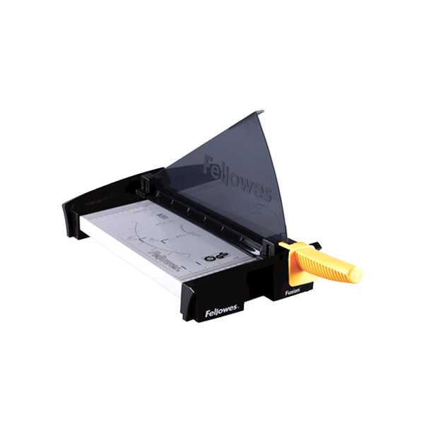 Fellowes Encapsulated Safety Blade Fusion A4