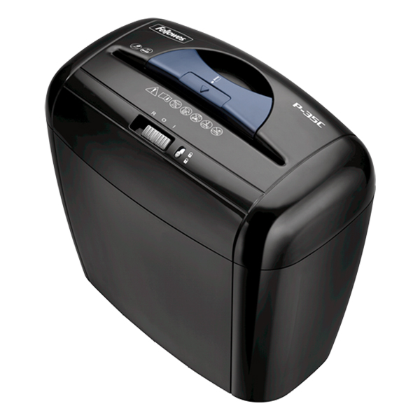 Fellowes Shredder PS-35C