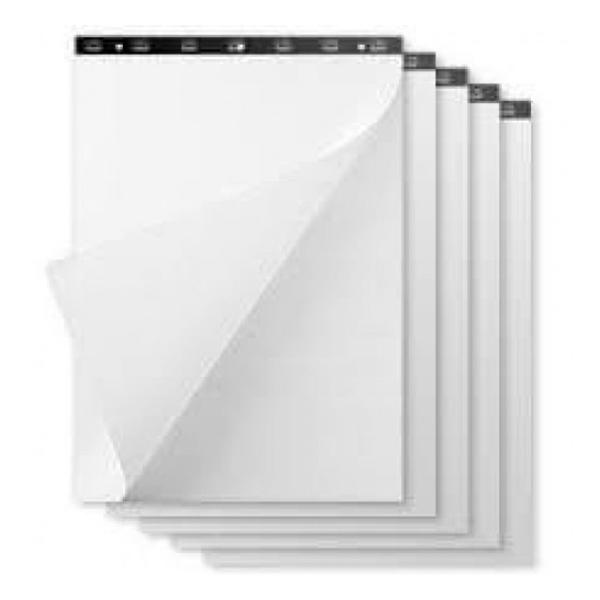 Magnetoplan COP 1227101 Flipchart Pad 20-sheets 80gsm - White (pc)
