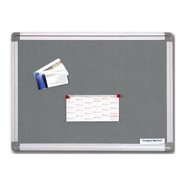 Magnetoplan 90cm x 60cm Pinboards (pc)